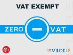 VAT Exempt M2