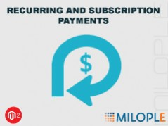 Recurring and Subscription Payments M2