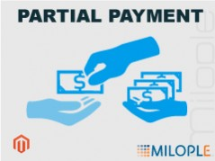 Magento Partial Payment - small image