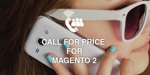 Milople: Call For Price Magento Extensionnhttps://t.co/9HGNjN3rRzn#magento2 #magentoecommerce #magentodevelopment… https://t.co/731BuyoW1G