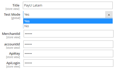 PayU Latam Payment Gateway Magento 2 Extension   Milople