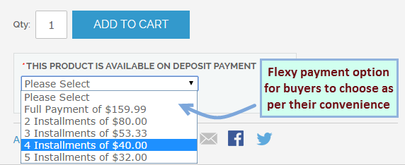 flexy payment